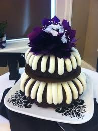 Bundt Wedding Cake Would You Have One